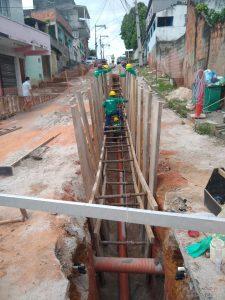 Rua Januário Freire