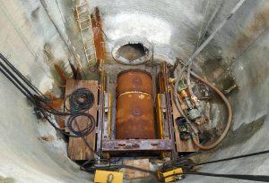Pv 1503 cravador tubos de 1200